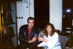 1994 -- Spectrum Gallery, Veliko Turnovo, Bulgaria