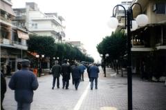 1997 -- Gianitsa Town Gallery, Gianitsa, Greece
