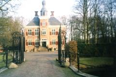 2000 -- Kasteel de Essenburg Art Gallery, Hierden, NL