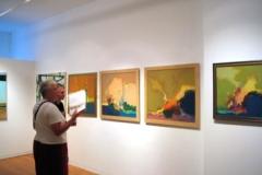 2005 -- Agora Gallery, New York City, NY, USA