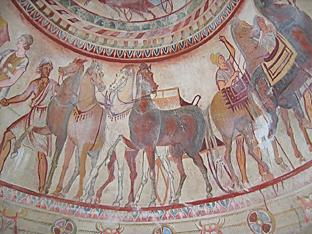 Kazalnak Tracian Tomb
