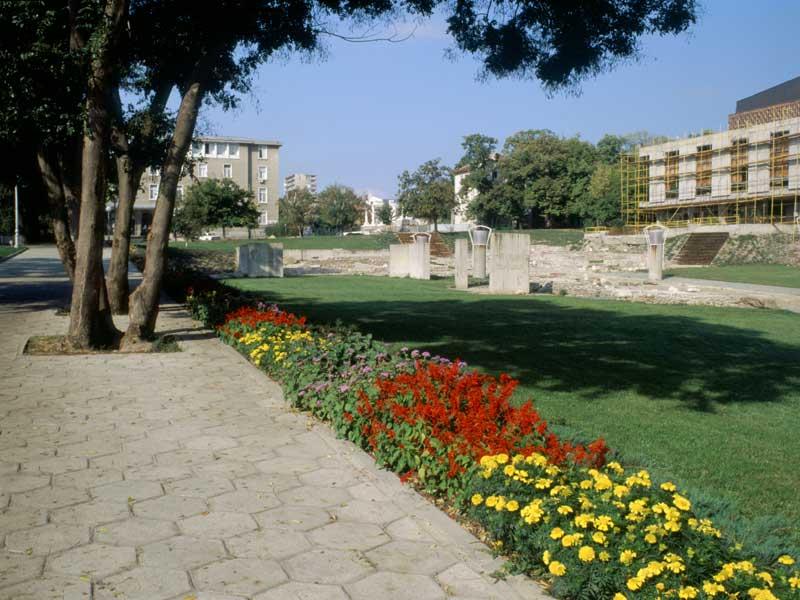 Stara Zagora
