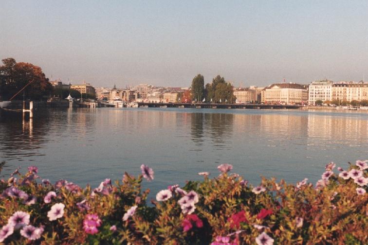 Geneva, CH