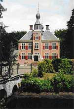 Kasteel Essenburg, NL